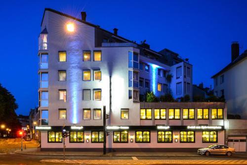 Hotel Am Spichernplatz photo 4