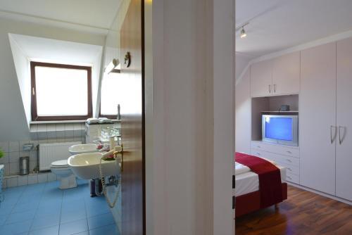 Hotel Am Spichernplatz photo 36