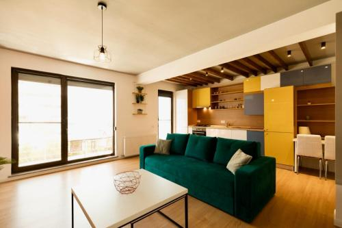 . Apartament Aty