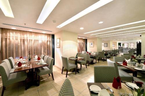 City Seasons Al Hamra Hotel photo 27