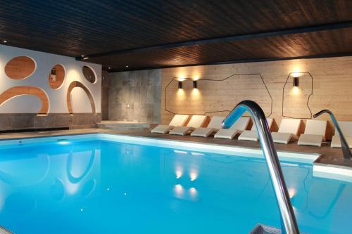 . Hotel de la Jamagne & Spa