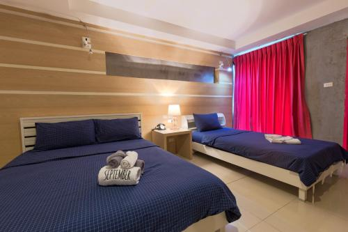 Small Shells Hotel Small Shells Hotel