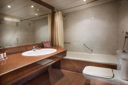 Pyramisa Suites Hotel Cairo - image 3
