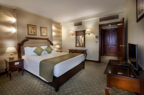 Pyramisa Suites Hotel Cairo - image 10