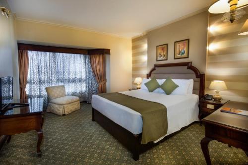 Pyramisa Suites Hotel Cairo - image 9