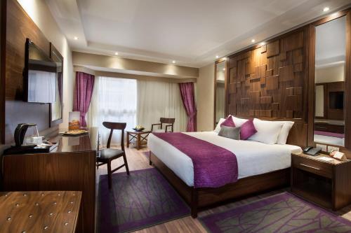 Pyramisa Suites Hotel Cairo - image 8