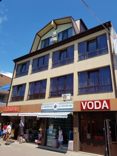 . Hotel Voda