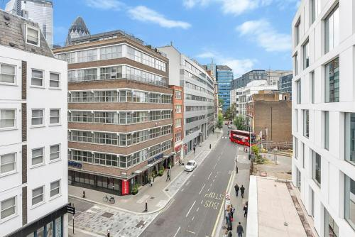 Picture of Minories Ec3
