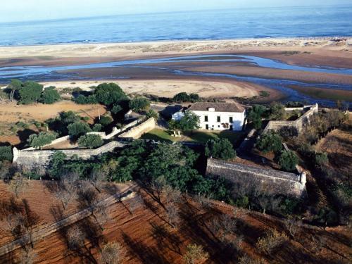 Forte De Sao Joao Da Barra, Tavira