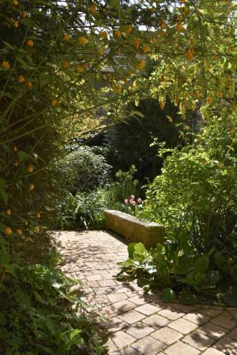 Jardin Secret - Chambre d'hôtes - Moulins