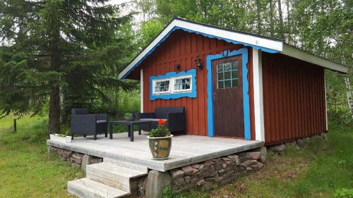 Hiking cabin - Accommodation - Sälen