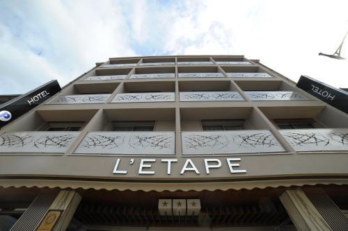 __{offers.Best_flights}__ Citotel Grand Hotel L'Etape