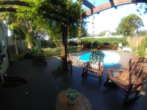 Iguassu Guest Country House