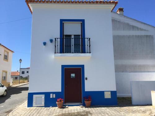 Casa Azul, 7630-017 Almograve