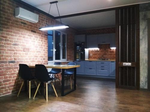 . LOFT - Interior design apartments