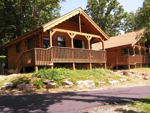 . Mill Creek Resort on Table Rock Lake