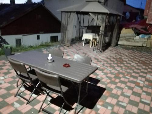 Cabana Mea - Hotel - Lupeni