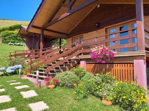 Quinta Da Pavoa - Cottage House - Photo 5 of 64