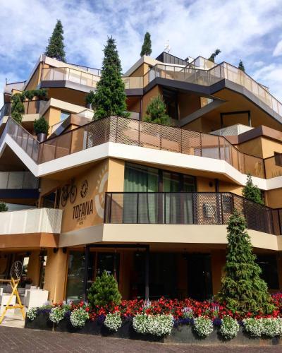 Hotel Tofana Alta Badia-San Cassiano/Sankt Kassian