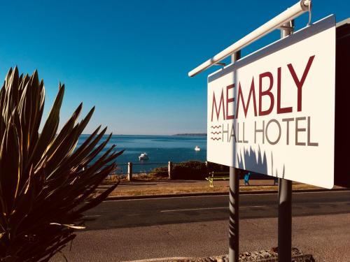 . Membly Hall Hotel