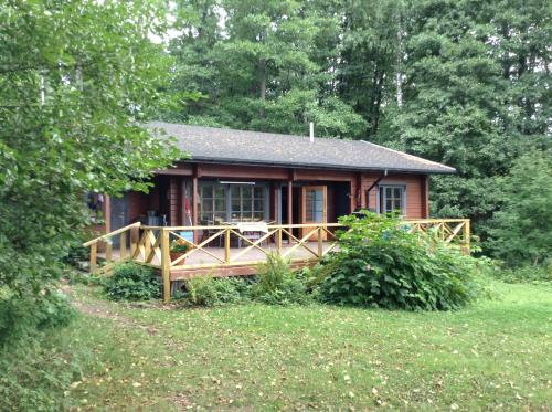 Päiväranta Cottage