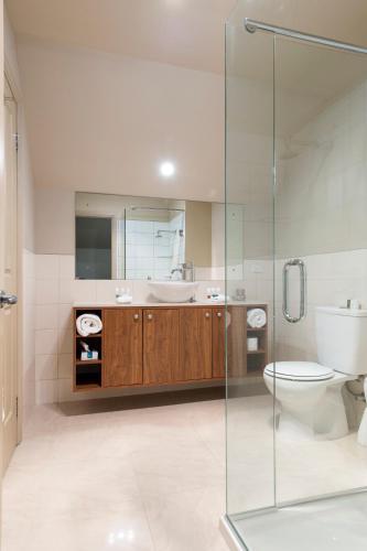 Wanaka Luxury Apartments - Accommodation - Wanaka