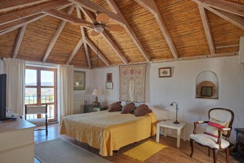 . La Casa de Bovedas Charming Inn