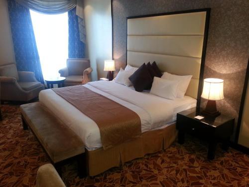 Paragon Hotel photo 22