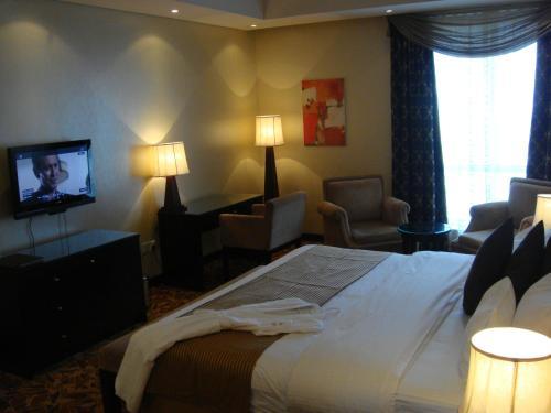 Paragon Hotel photo 27