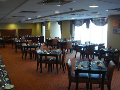 Paragon Hotel photo 8