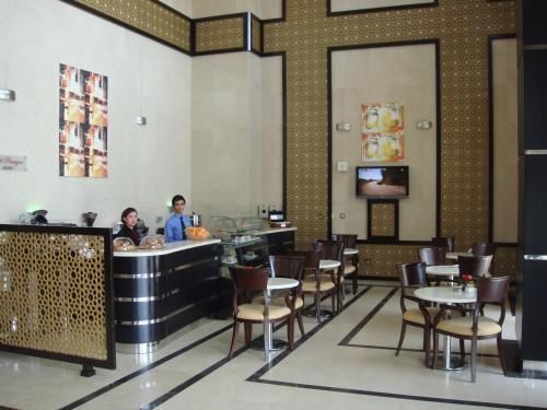 Paragon Hotel photo 9