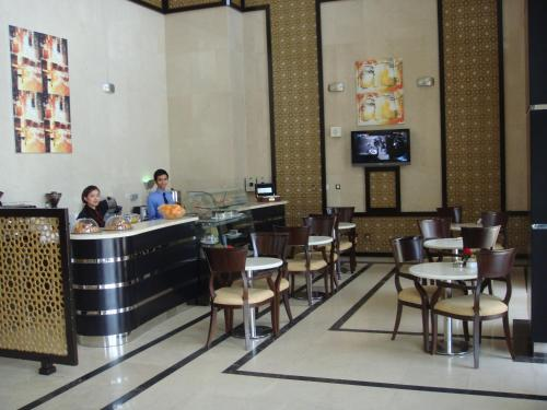Paragon Hotel photo 29