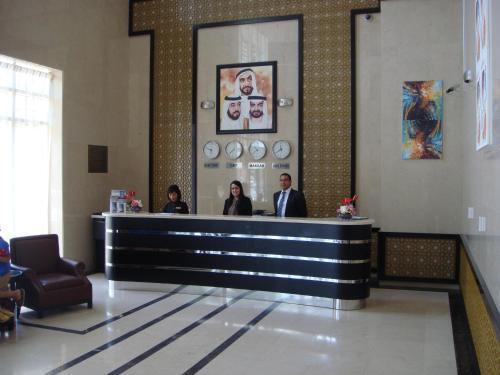Paragon Hotel photo 10
