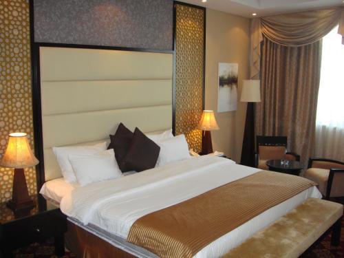 Paragon Hotel photo 13