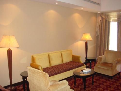 Paragon Hotel photo 14
