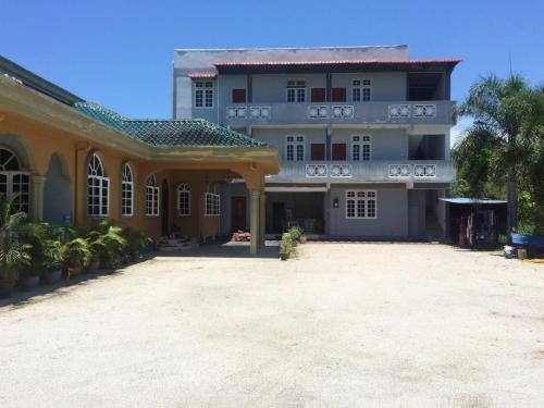 Zetty House