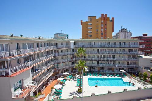 . Apartamentos Ecuador Park