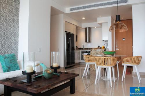 . Apartamento Encantador - Playa