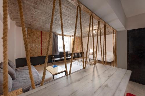 Piraeus Premium Suites