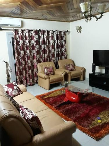 . DREAMS HOUSE BONAMOUSSADI,appartement