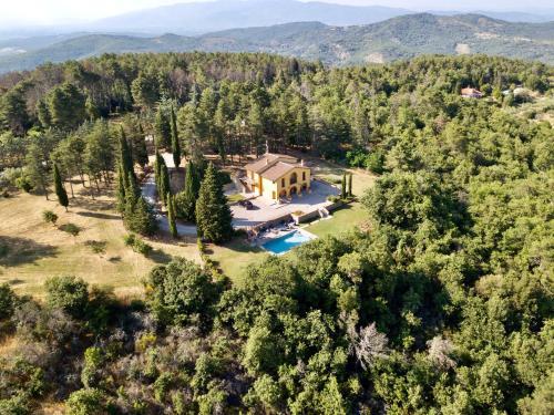 . Villa Rondinocco