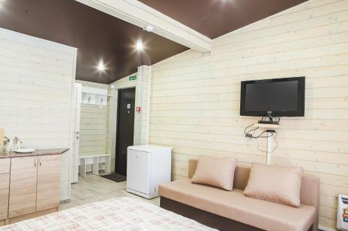 Victoria Park Hotel - Arkhyz