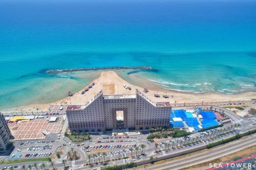 . Almogim- Almog Building Haifa