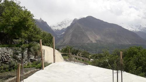 Paradise Valley Guest House, Northern Areas