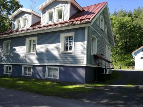 Cozy Cityhome Pirkankatu - Apartment - Tampere