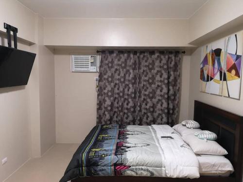 [マンダルヨン]アパートメント(22m²)| 1ベッドルーム/1バスルーム