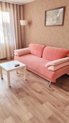 . Apartment on Baumana blvrd 14