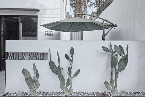. Suzhou Unique Space Design Art Hotel