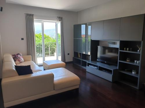 5 star apartment in Opatija with free private parking - Apartment - Rijeka