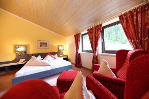 Hotel Lamark - Hochfügen